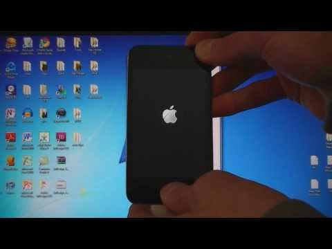 How To Jailbreak 4.3.2 - iPhone 4/3GS, iPod Touch 4G/3G, iPad - Redsn0w