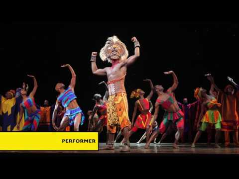 PLAYBILL FIVE: Be On Broadway with Playbill Jobs