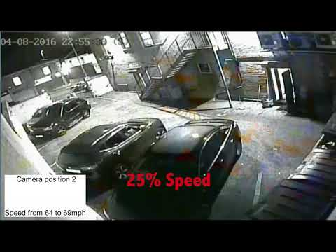 CCTV - Whalley New Road