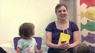Mystery Bag: Developing Oral Language Skills in Pre-Kindergarten