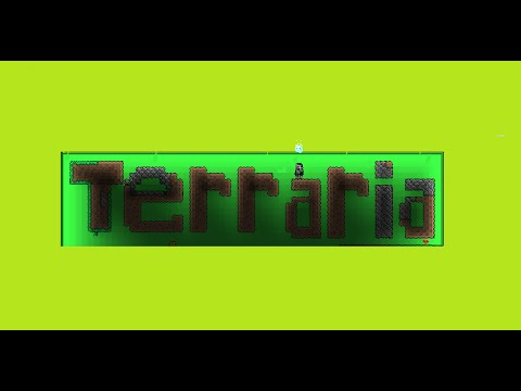 Terraria Episode #4 : Can't Connect to the Server !?!?!