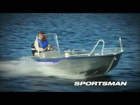 Linder Aluminium Boats 2010