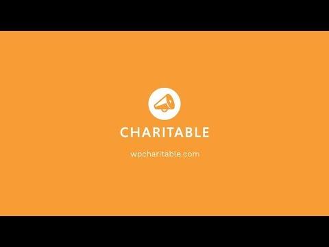 Charitable 1.5 - Add Manual Donations