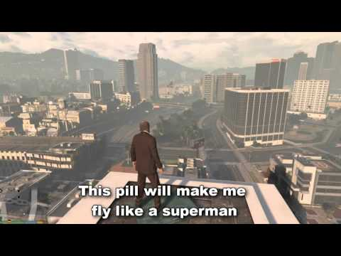 GTA V - Singleplayer Suicide [Mod Showcase]
