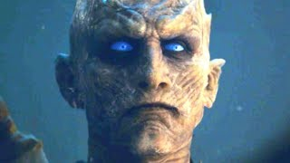 Why The Night King Gave Bran That Weird Look