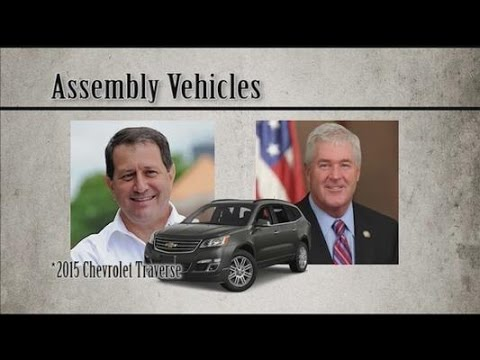 Tax Dollars for Cars? | NYS Exposed