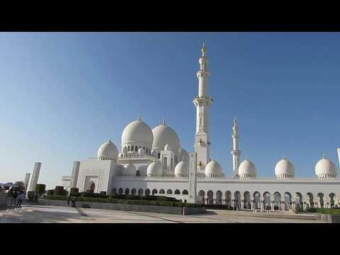 Abu Dhabi 2018