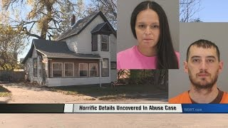 Horrific Details Uncovered In Abuse Case