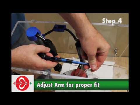 Perfect Fit Tank Lever Install with Confidence 2;33