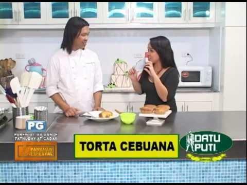 TORTA CEBUANA