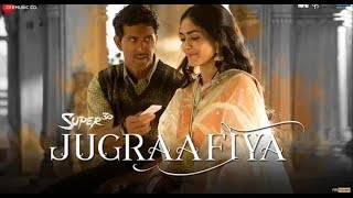 Super 30 Jugrafiya song; Jugrafiya song review; जुगराफिया गाना रिव्यु; Hrithik Roshan, Mrunal Thakur