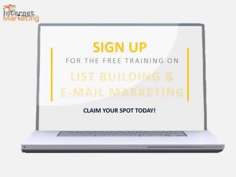 How to Generate a List of Leads for Email Marketing