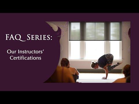 Transform Power Yoga Haymarket Virginia - Teacher Certification