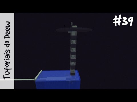 [PC e MCPE] Farm de Enderman - [Minecraft 1.10, 1.11] [MCPE 1.0]
