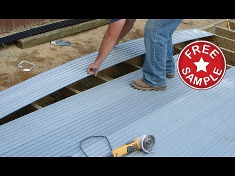 How to Install TI-PROBOARD Underlayment for Exterior Deck Porcelaion Tile Installations