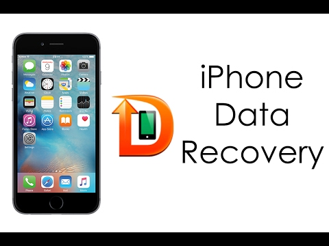 UltData iPhone data recovery software review