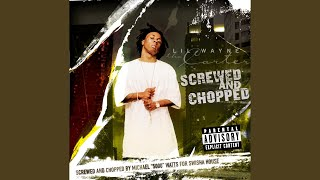 This Is The Carter (Chopped & Screwed)