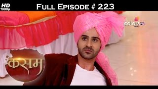 Kasam - 11th January 2017 - कसम - Full Episode (HD)