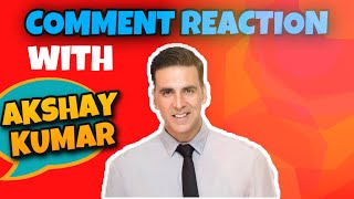 Akshay's ZABARDAST REPLY to Mission Mangal Trailer comments | Vidya | Taapsee | Sonakshi | RJ Prerna