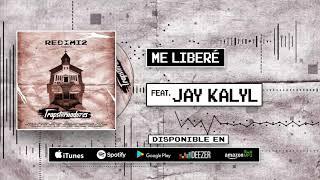 Redimi2 - Me Liberé (Audio) ft Jay Kalyl