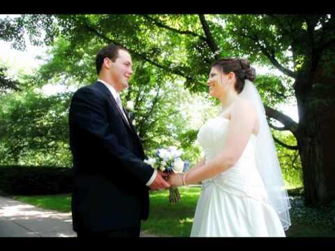 Teddy & Ashleigh: East Lansing Wedding Photography