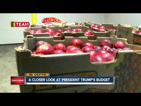 Expect cuts to Medicaid and Food Stamps in 2018 budget