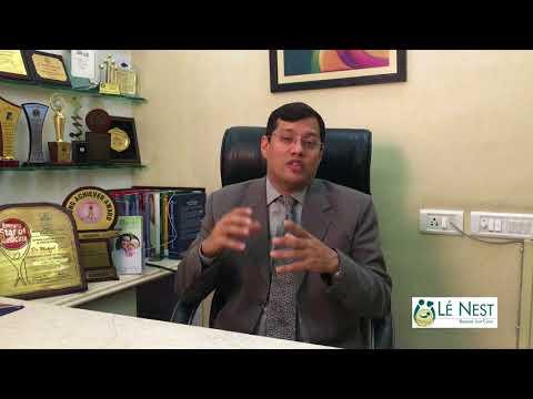 HysteroLaproscopy | What is Hysterolaparoscopy (Eng)| By Dr. Mukesh Gupta