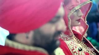 2016 | Best Cinematic Highlights | Navraj Hans & Ajeet Mehndi  | Amit Sood Photography | India