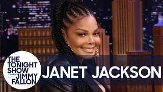 """Janet Jackson Reveals the Story Behind """"Nasty,"""" What Her Earring Key Opens"""