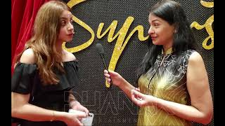 Alizeh Shah is Rising Star from Superstar