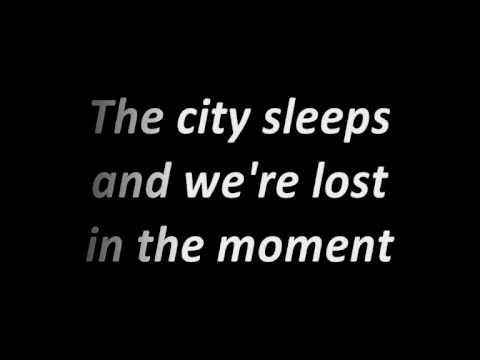 Simple Plan - Take My Hand Lyrics