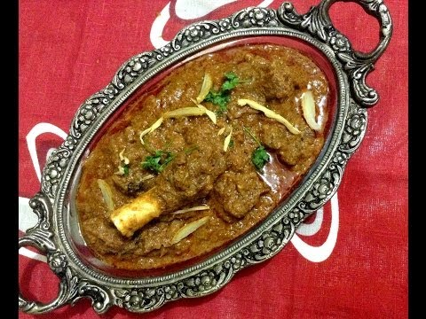 Restaurant Style Mughlai Gosht Dry Mutton Recipe By Chef Shaheen