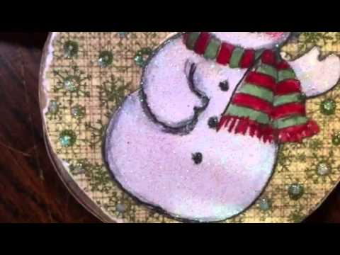 #12 Christmas gift idea