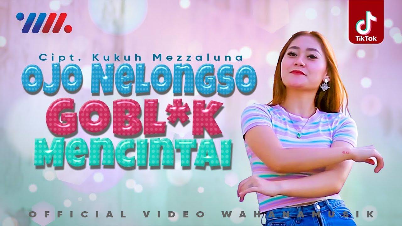 Vita Alvia - Ojo Nelongso Goblok Mencintai | Dj Remix Slow Bass