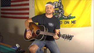 May We All - Florida Georgia Line Cover by Bryce Wujek