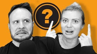 OUR DUMB SUPERPOWERS? - Open Haus #168