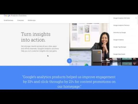 How to Add a User to Your Google Analytics