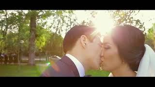 Свадебное видео в Алматы.