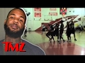 The Game Punches A Cop In The Face TMZ