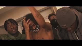 Russ Ft. J.B2 X Chuks - Link Up [London X Dublin] (Music Video)   Pressplay