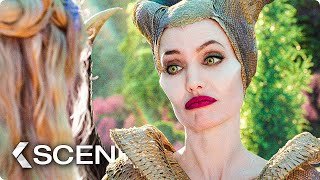 Aurora wants to Marry Scene - MALEFICENT 2: Mistress of Evil (2019)