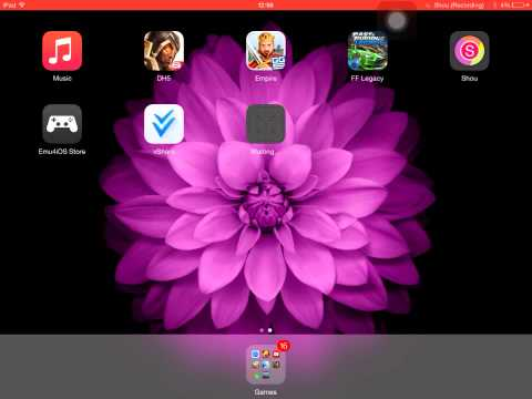 How to get paid apps for free iOS 8 NO JAILBREAK
