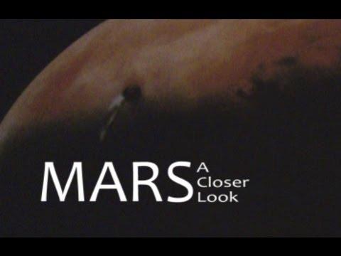 Mars - A Closer Look