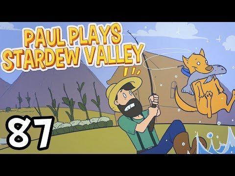 Stardew Valley - PREPPING for the WEDDING - Stardew Valley Gameplay Playthrough - Ep. 87