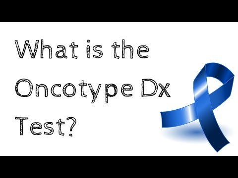 What is the Oncotype DX Test?