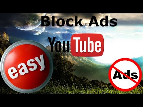How to Block Ads on a Mac and PC! (Youtube, Chrome, Safari, etc)
