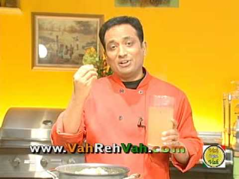 Chicken Stock (Indo-Chinese cooking)  - By Vahchef @ Vahrehvah.com