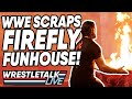WWE SCRAPS Firefly Funhouse WWE Raw Oct 14 2019 Review WrestleTalk Live