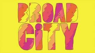 Every Broad City Intro Animation (Seasons 1-3)