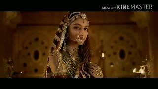 Halka Halka Suroor   Official Song   Padmavati   Deepika Padukone   Ranveer Singh   Shahid Kapoor